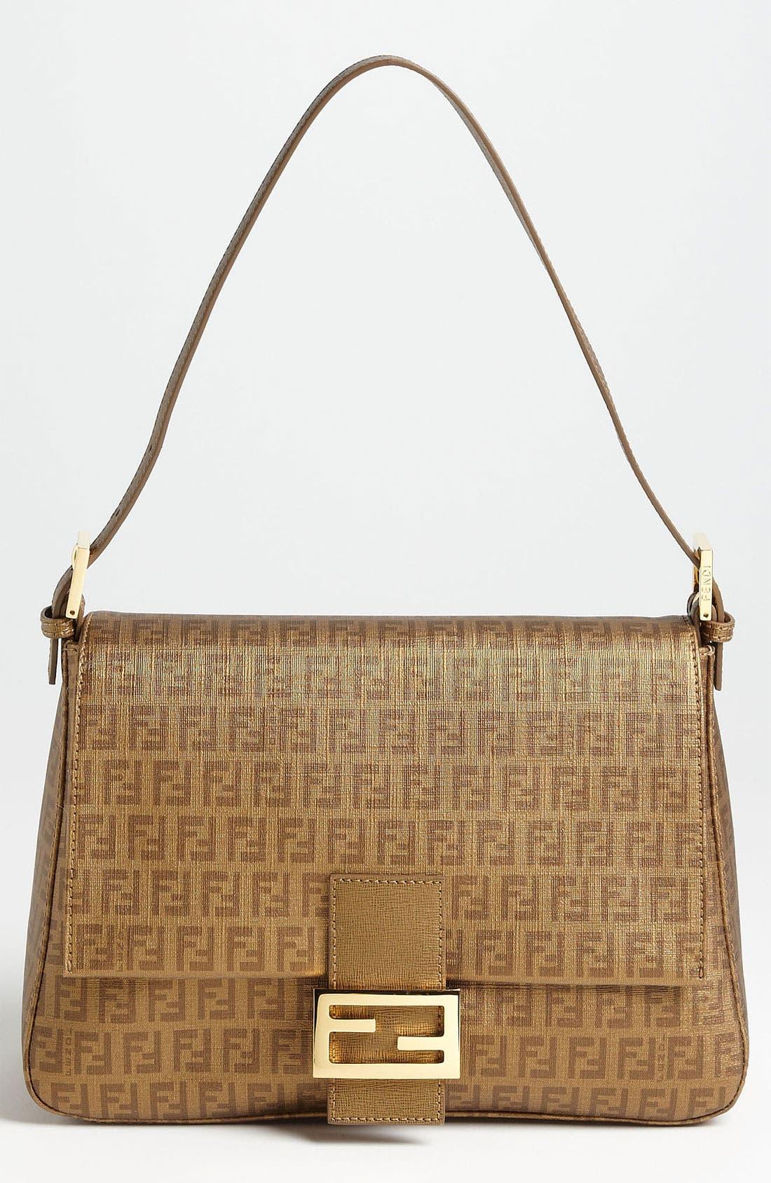Alternate Image 1 Selected - Fendi 'Forever Mamma' Shoulder Bag