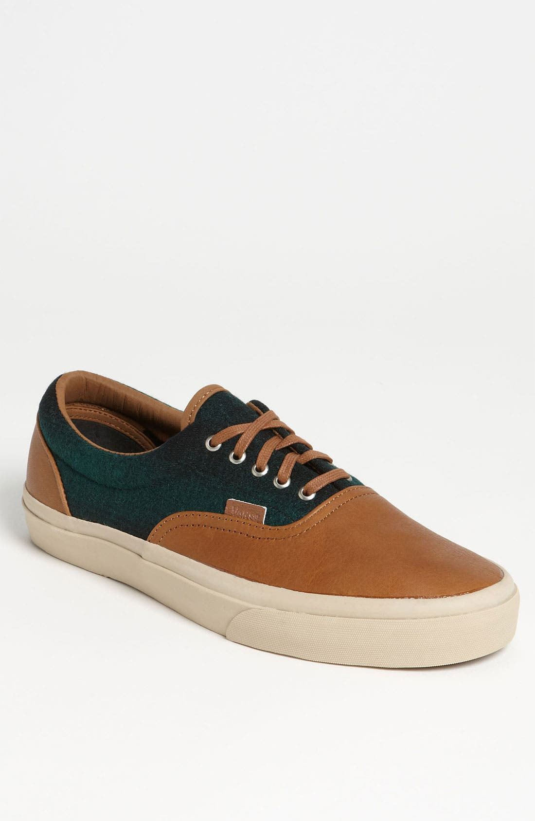 'Cali - Era' Sneaker,                         Main,                         color, Green Flannel