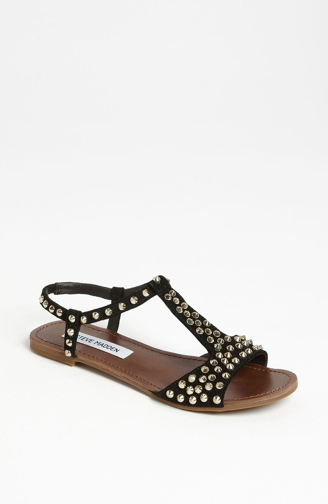 Alternate Image 1 Selected - Steve Madden 'Nickiee' Sandal