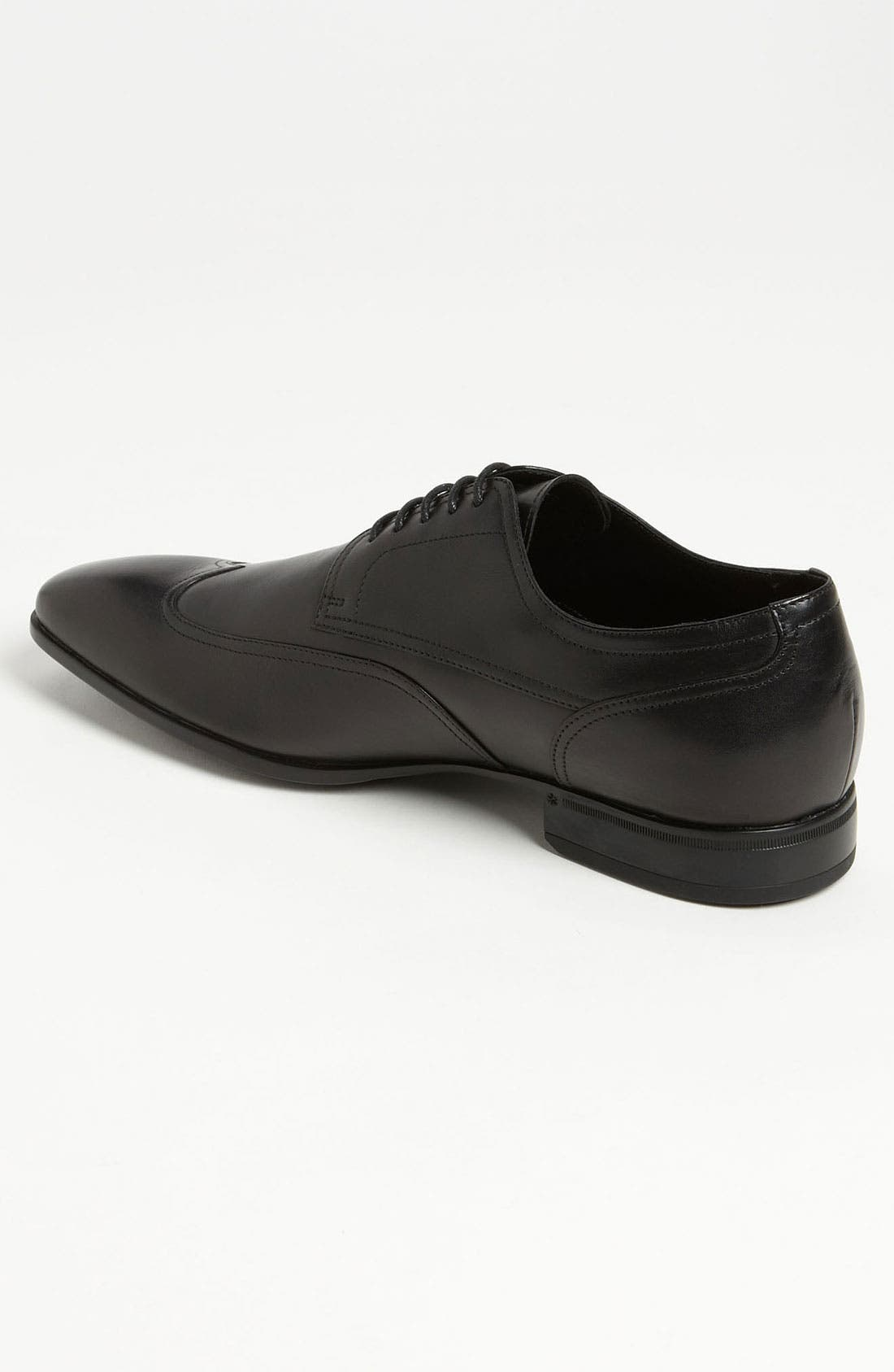 Alternate Image 2  - BOSS HUGO BOSS 'Vernus' Wingtip Oxford