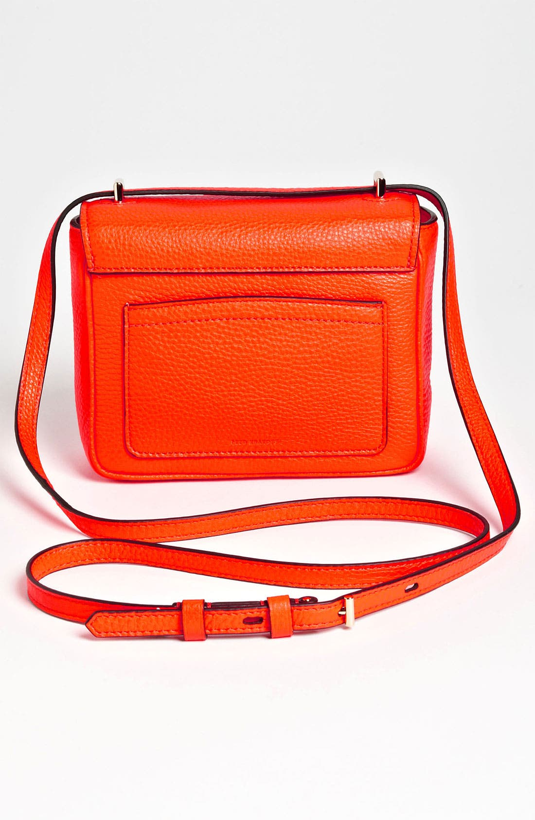 Alternate Image 4  - Reed Krakoff 'Standard - Mini' Leather Shoulder Bag