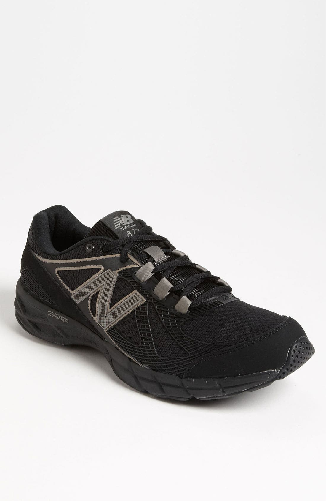 Alternate Image 1 Selected - New Balance '877' Training Shoe (Men) (Online Only)