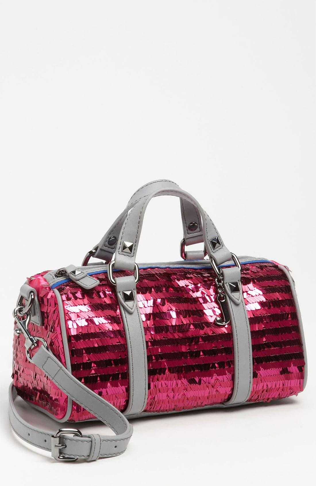 Alternate Image 1 Selected - Juicy Couture 'Mini Steffy' Bag (Girls)