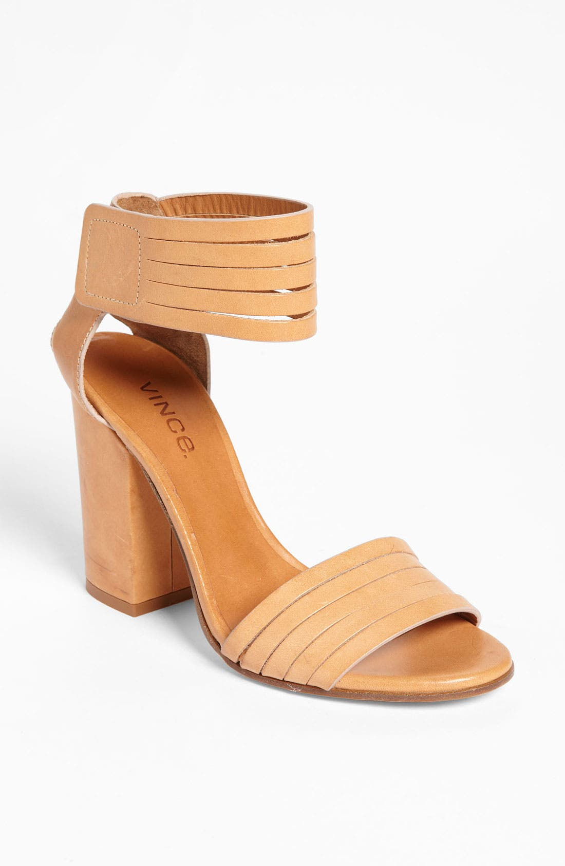 Alternate Image 1 Selected - Vince 'Lara' High Sandal