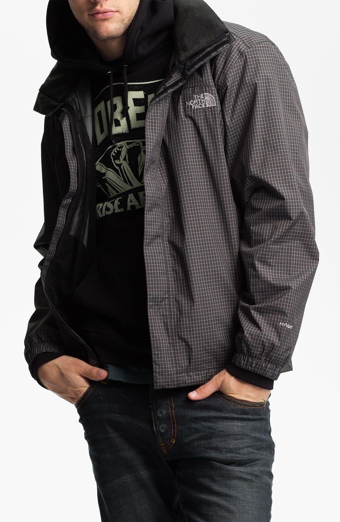 Main Image - The North Face 'Resolve' Jacket