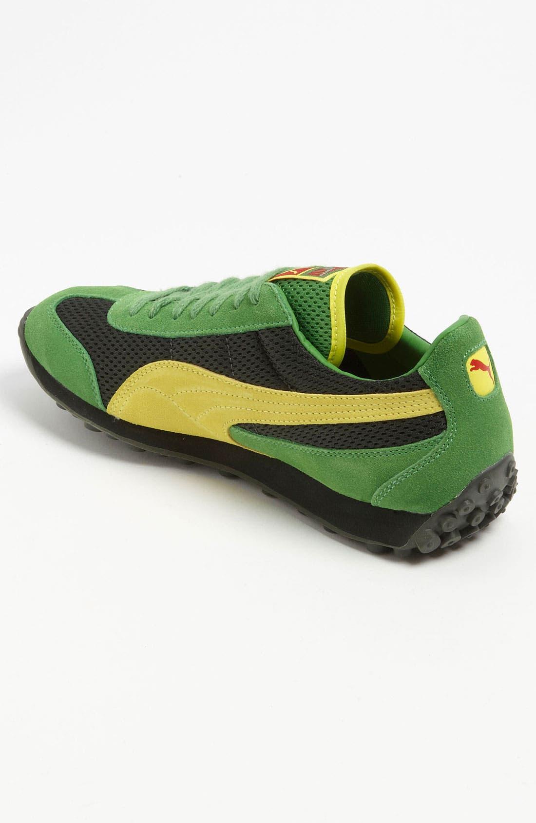 Alternate Image 2  - PUMA 'Anjan EXT' Sneaker (Men)