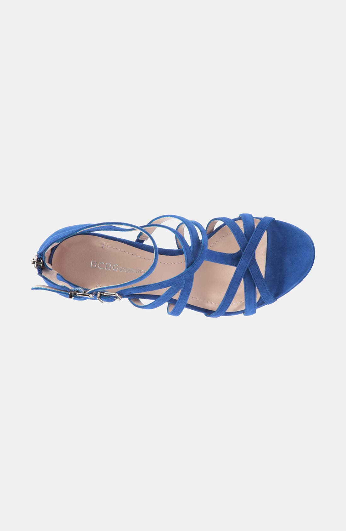 Alternate Image 3  - BCBGeneration 'Montie' Sandal
