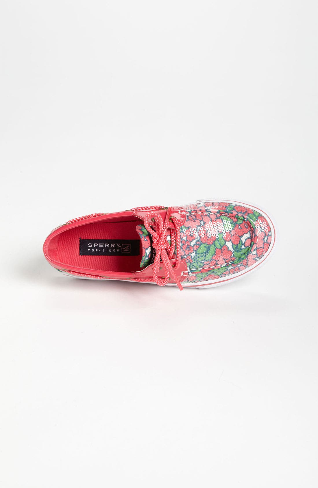 Alternate Image 3  - Sperry Top-Sider® 'Bahama' Slip-On (Walker, Toddler, Little Kid & Big Kid)