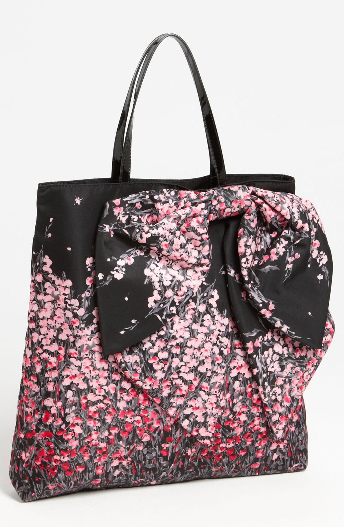 Alternate Image 1 Selected - RED Valentino 'Lily of the Valley' Bow Tote