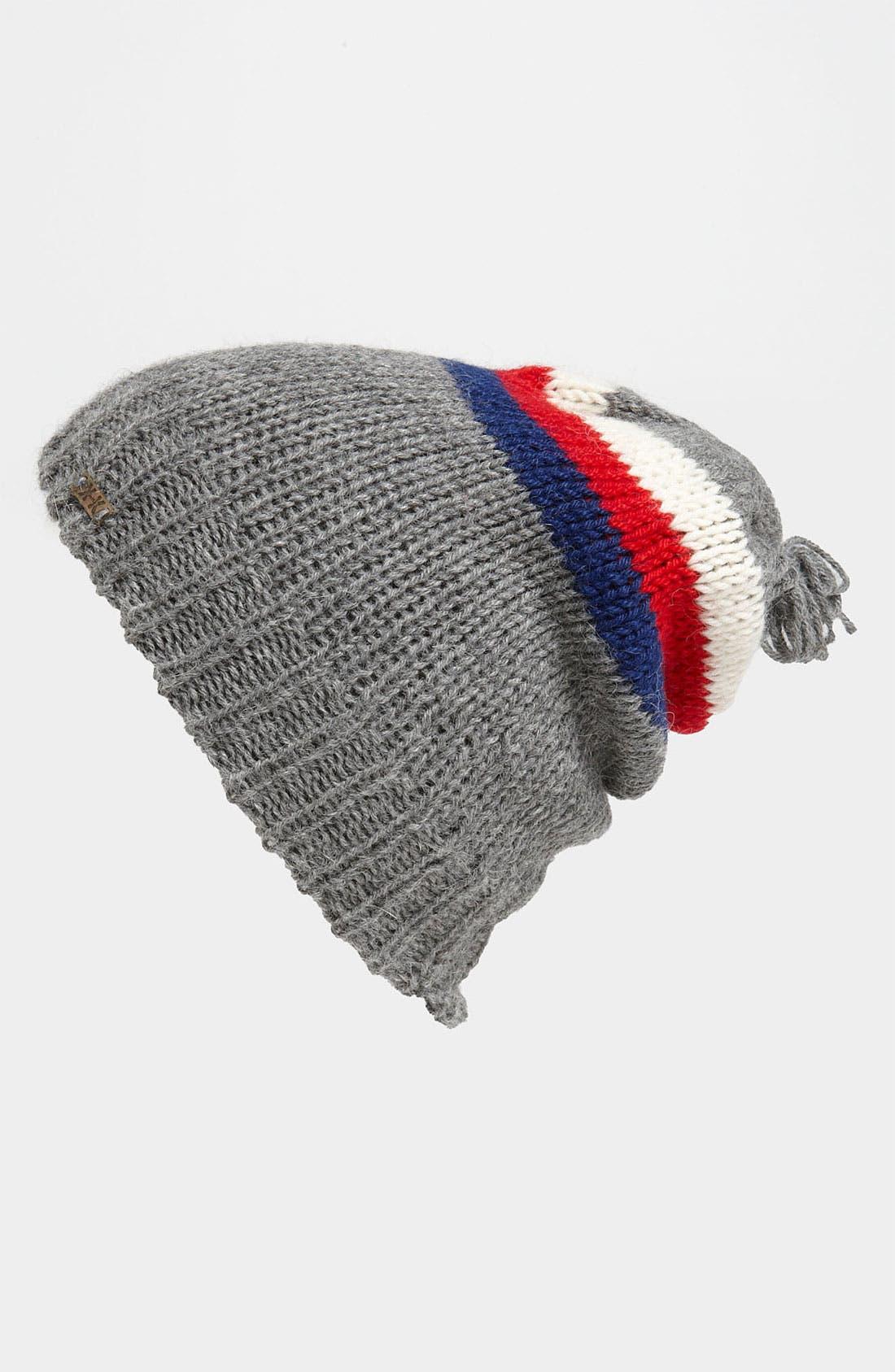 Alternate Image 1 Selected - Krochet Kids 'Tandem' Knit Cap