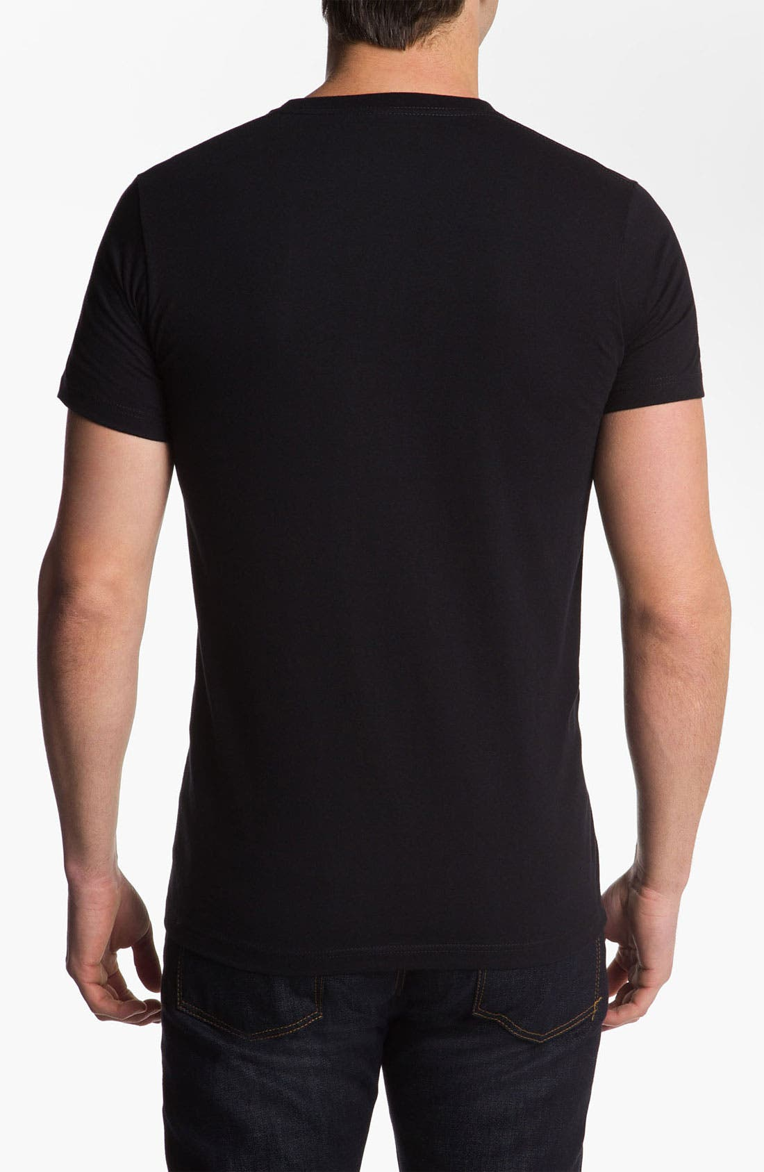 Alternate Image 2  - Topless 'Big Deal' T-Shirt
