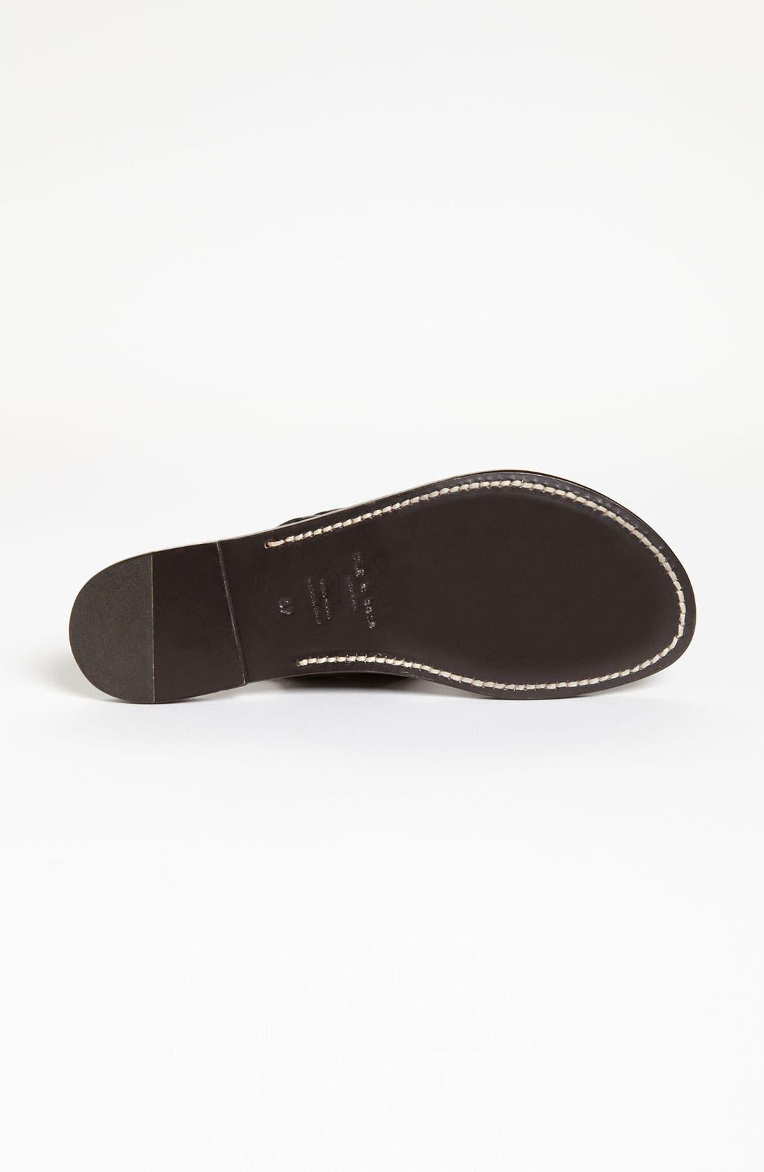 Alternate Image 4  - rag & bone 'Sigrid' Sandal