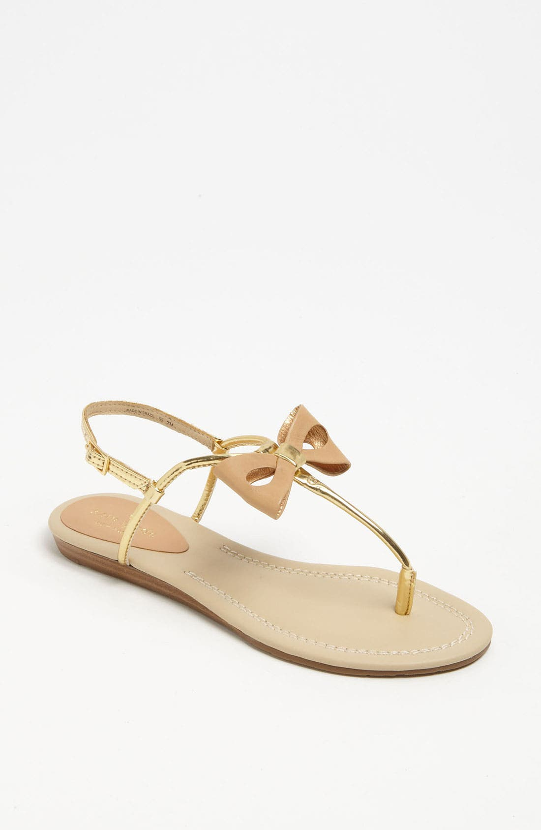 Alternate Image 1 Selected - kate spade new york 'trendy' sandal