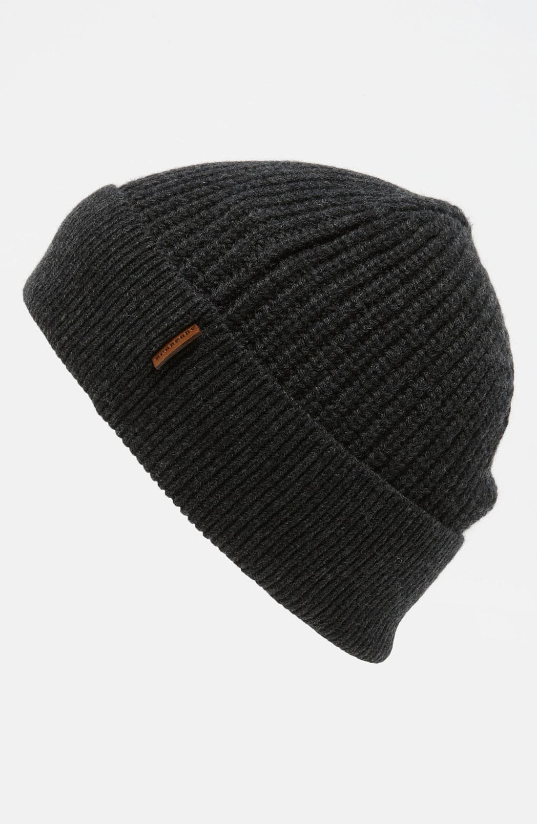 Alternate Image 1 Selected - Burberry 'Fisherman's' Beanie