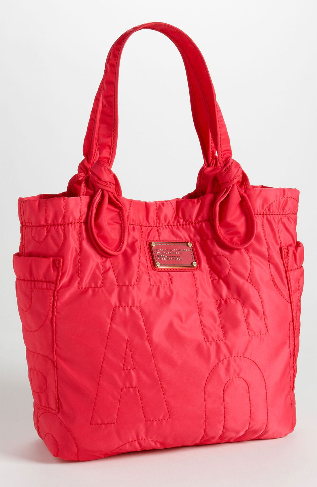 Alternate Image 1 Selected - MARC BY MARC JACOBS 'Pretty Nylon - Lil Tate' Tote