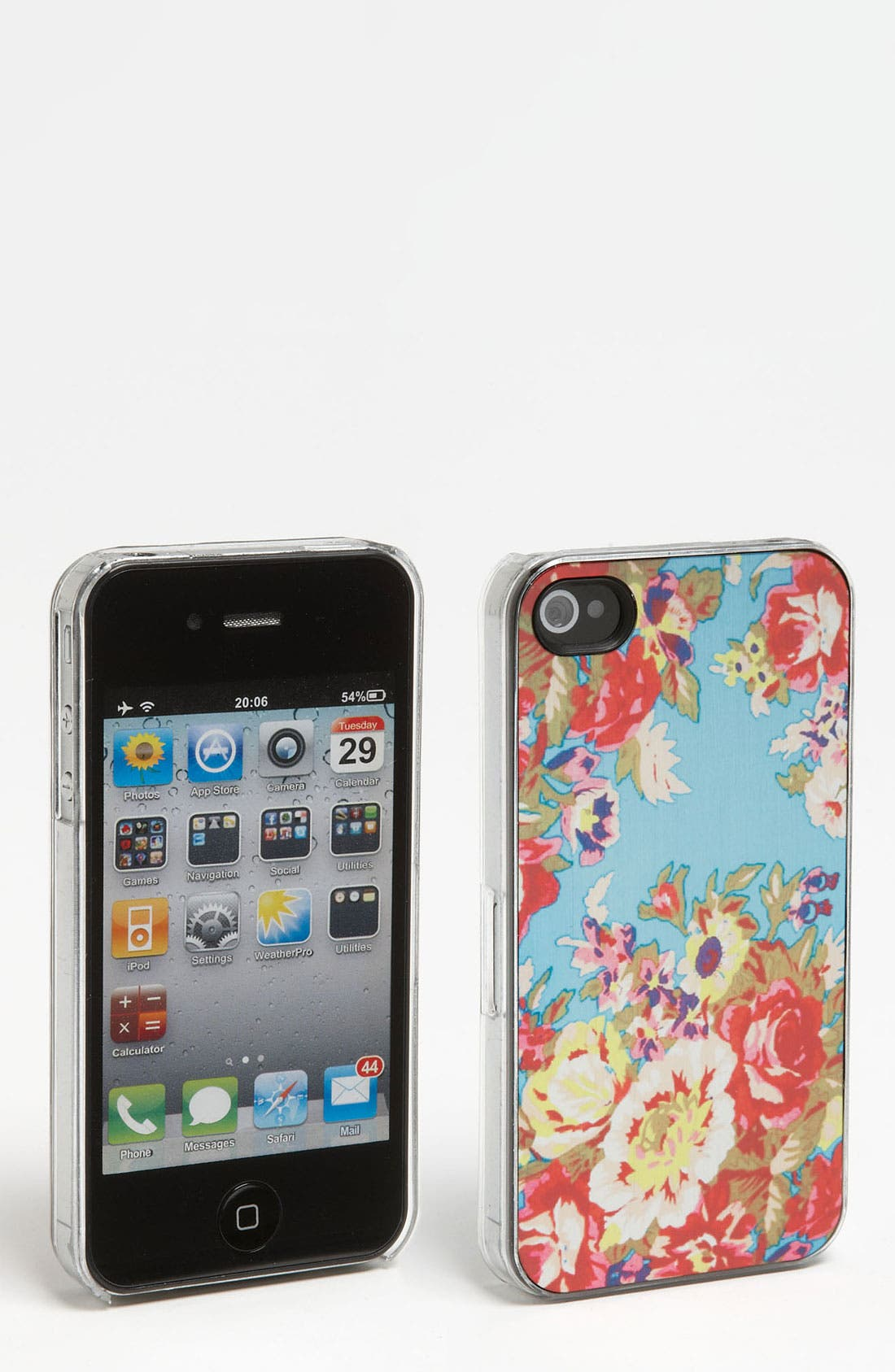 Main Image - ZERO GRAVITY iPhone 4 & 4S Case