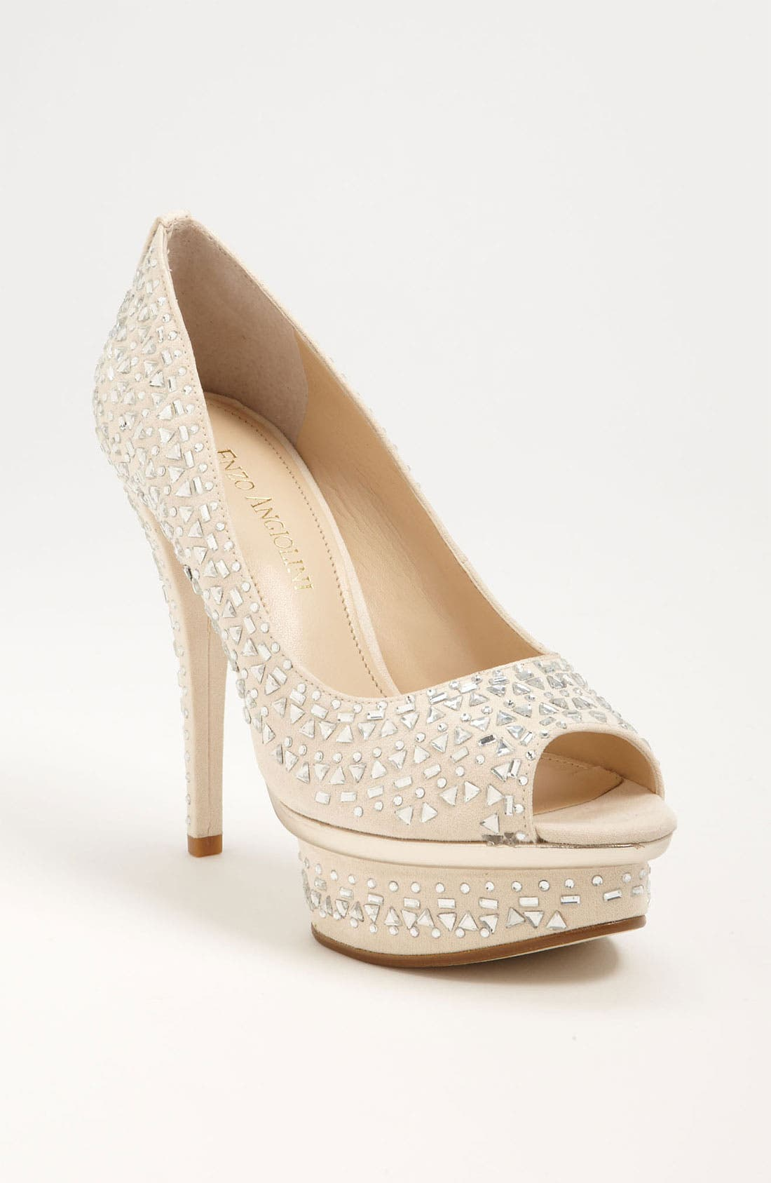 Alternate Image 1 Selected - Enzo Angiolini 'Lost Love 2' Pump