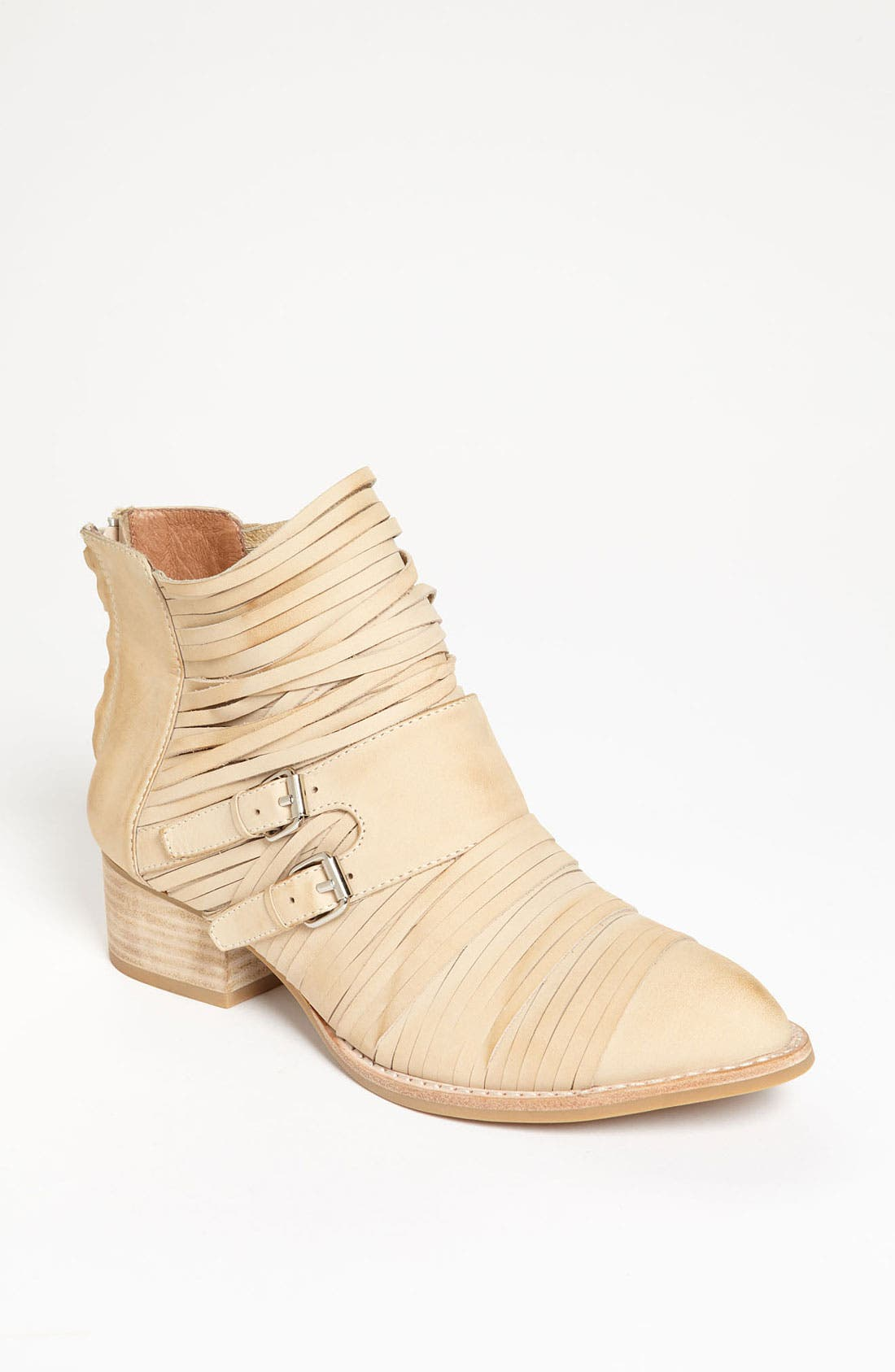 Alternate Image 1 Selected - Jeffrey Campbell 'Isley' Ankle Boot