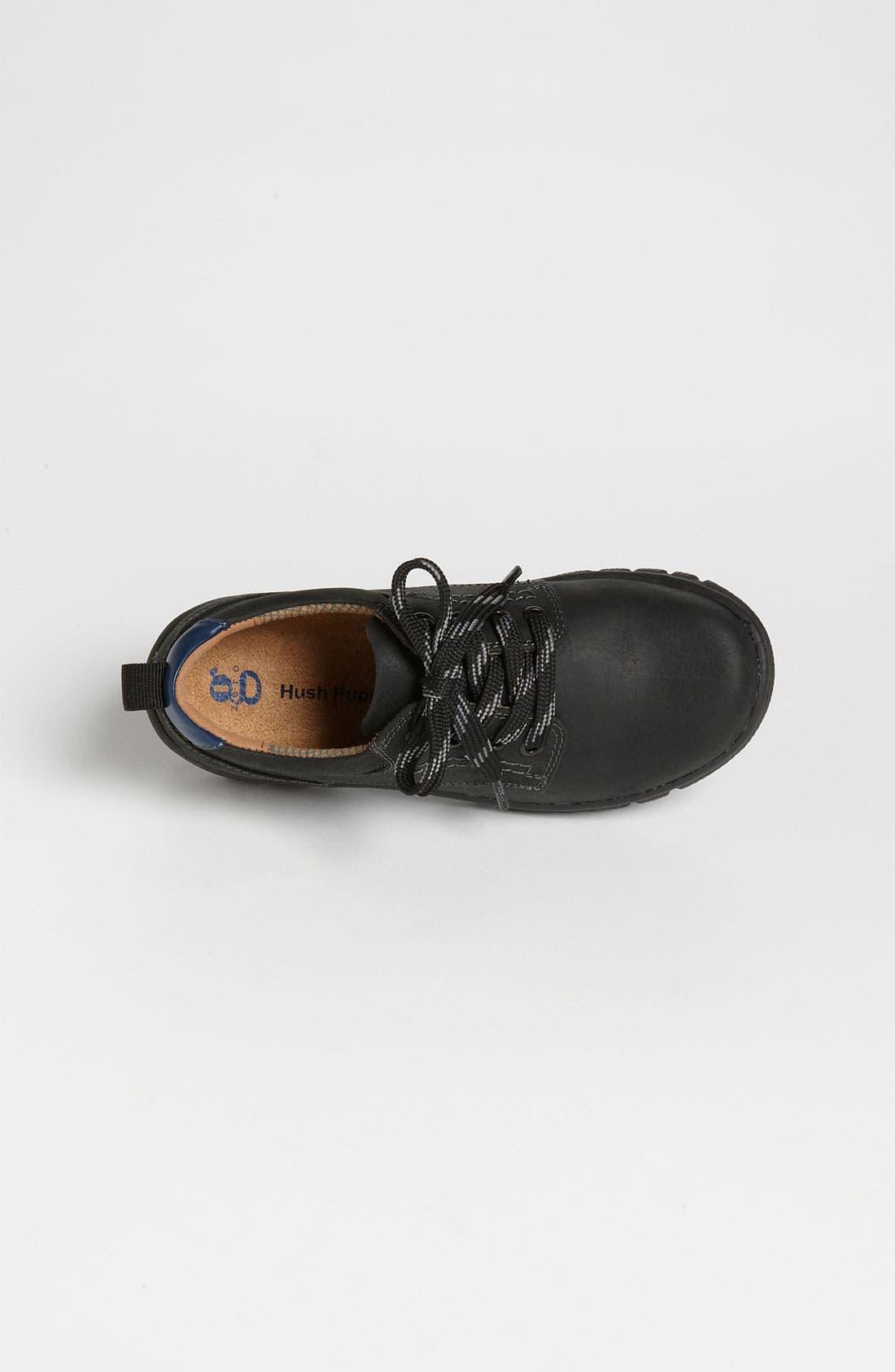 Alternate Image 3  - Hush Puppies® 'Werner' Shoe (Toddler, Little Kid & Big Kid)
