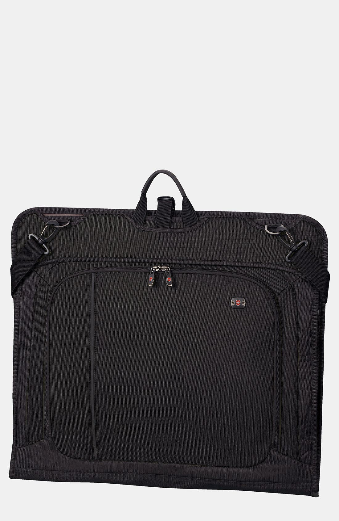 Alternate Image 1 Selected - Victorinox Swiss Army® Slim Garment Bag