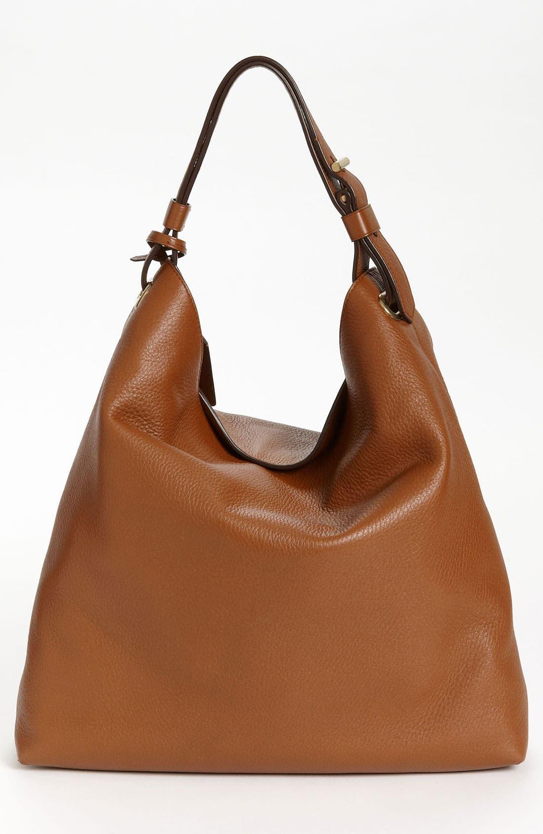 Alternate Image 4  - Reed Krakoff Leather Hobo
