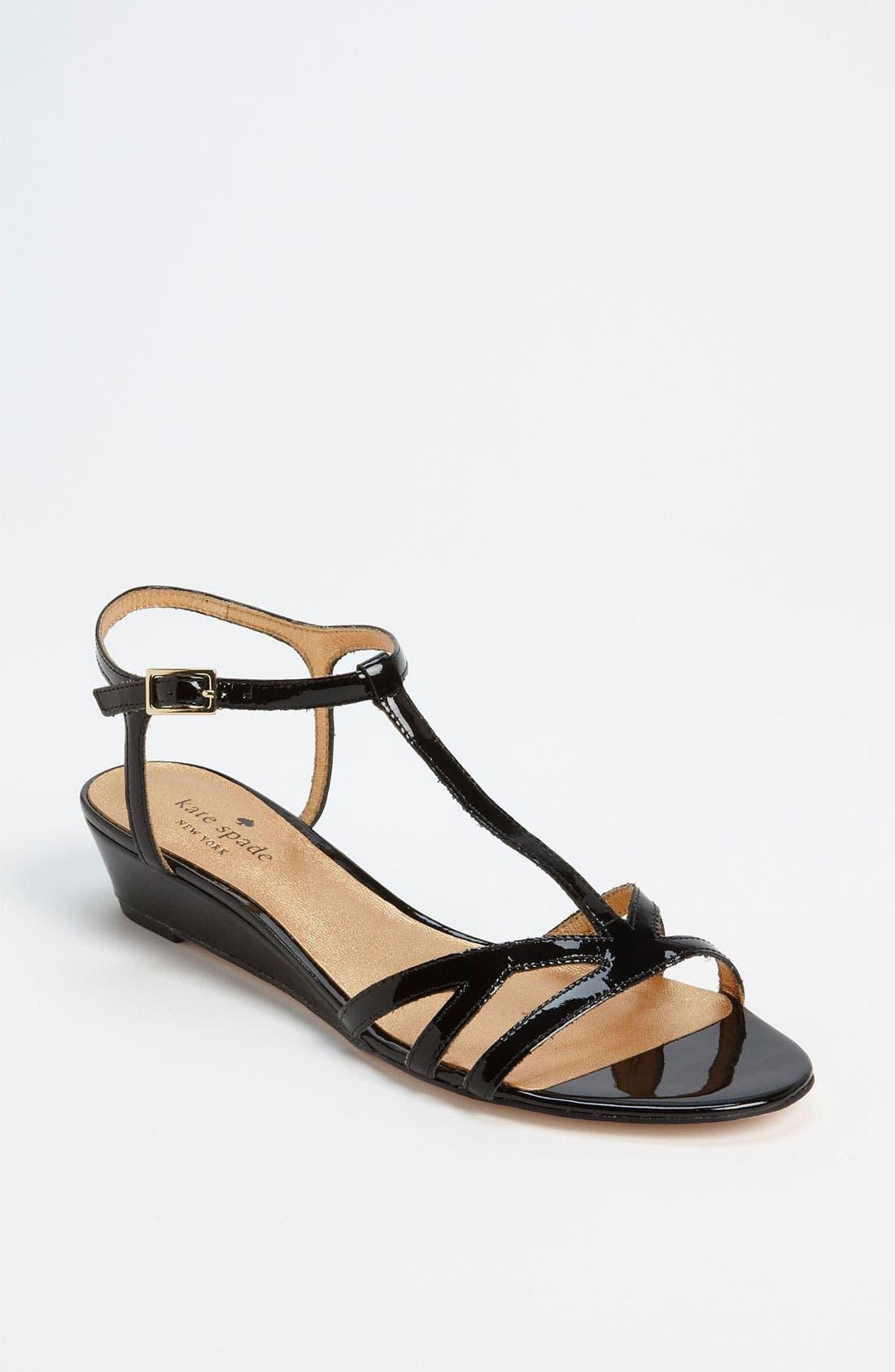 Main Image - kate spade new york 'violet' sandal