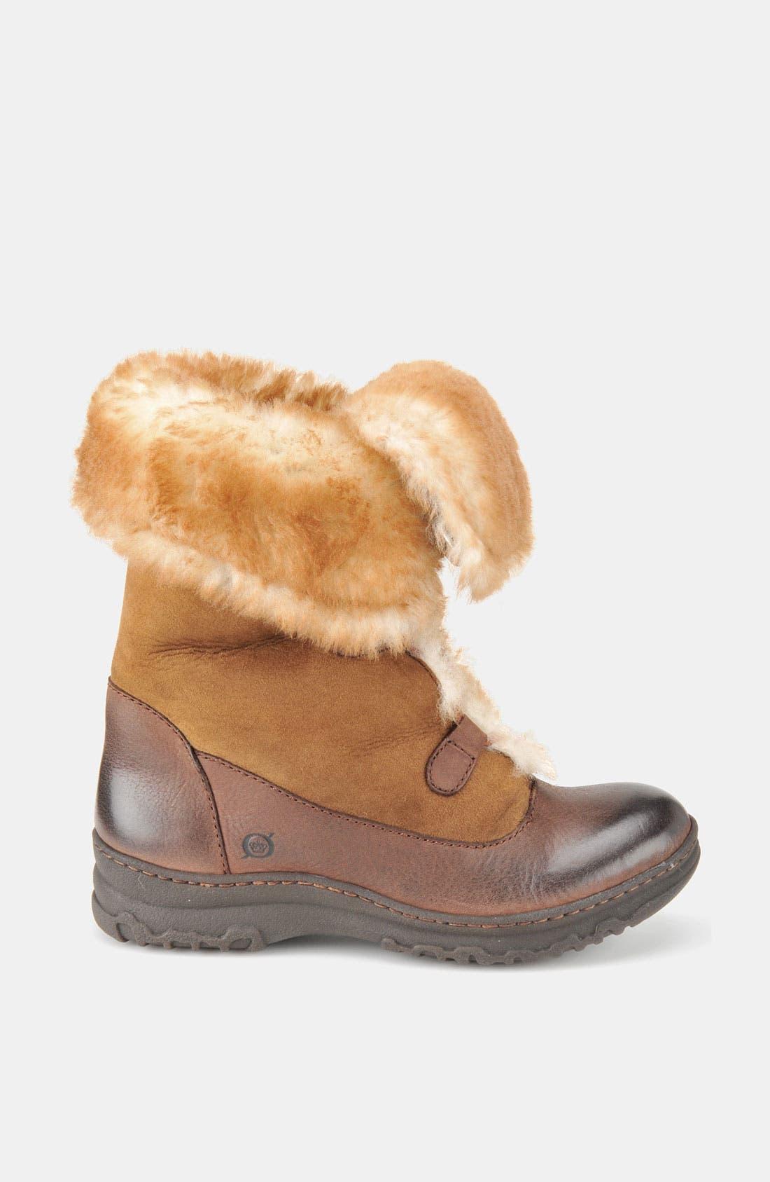 Alternate Image 2  - Børn 'Filo' Boot (Special Purchase)