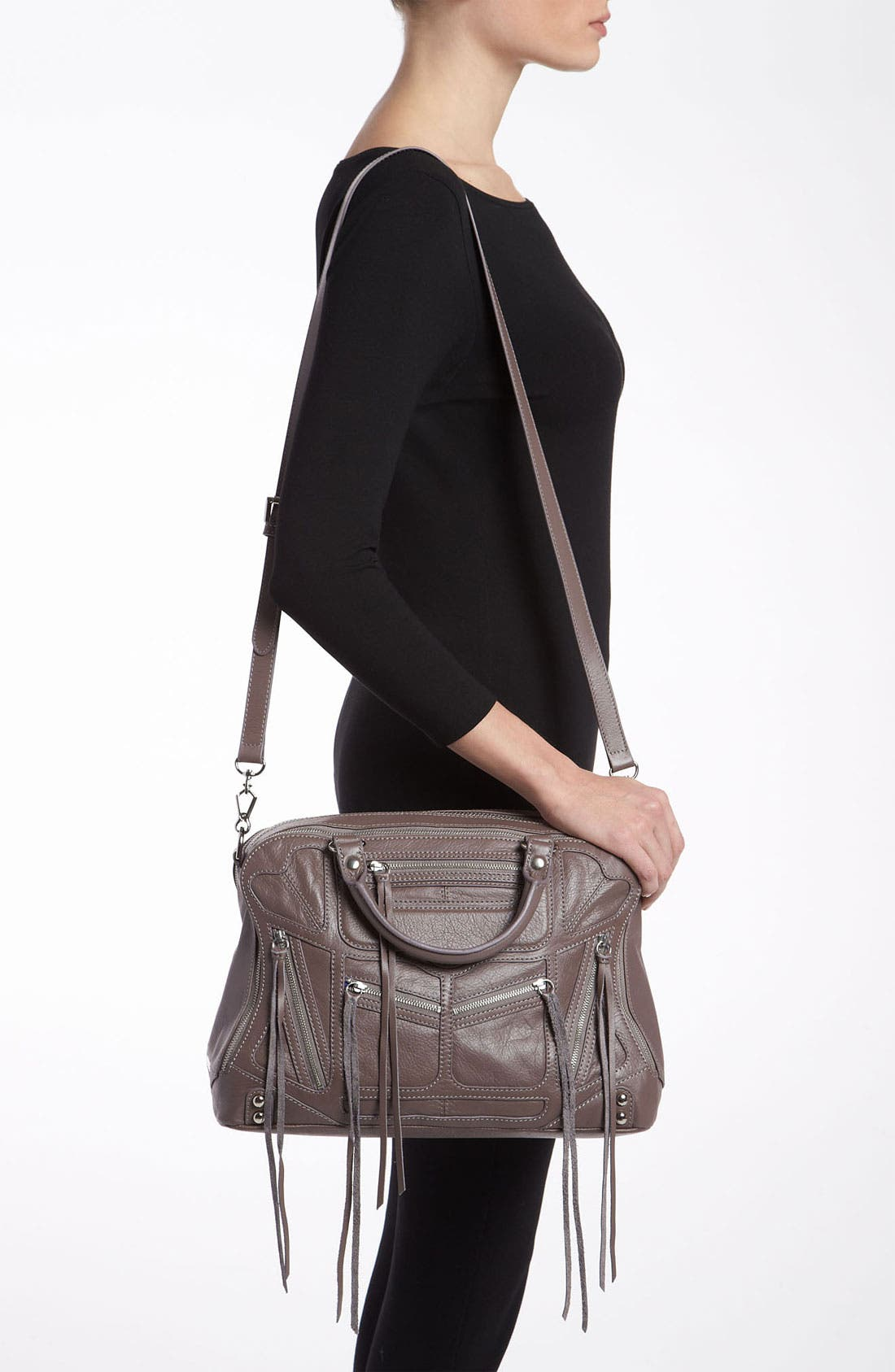Alternate Image 2  - Rebecca Minkoff 'Jealous' Satchel