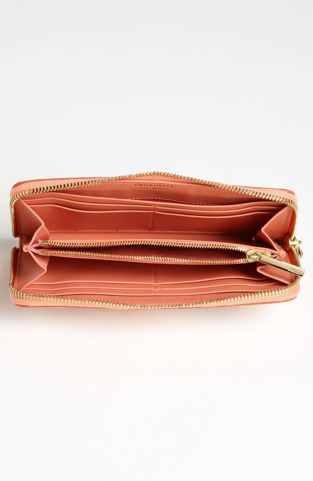 Alternate Image 3  - Emilio Pucci Zip Around Wallet