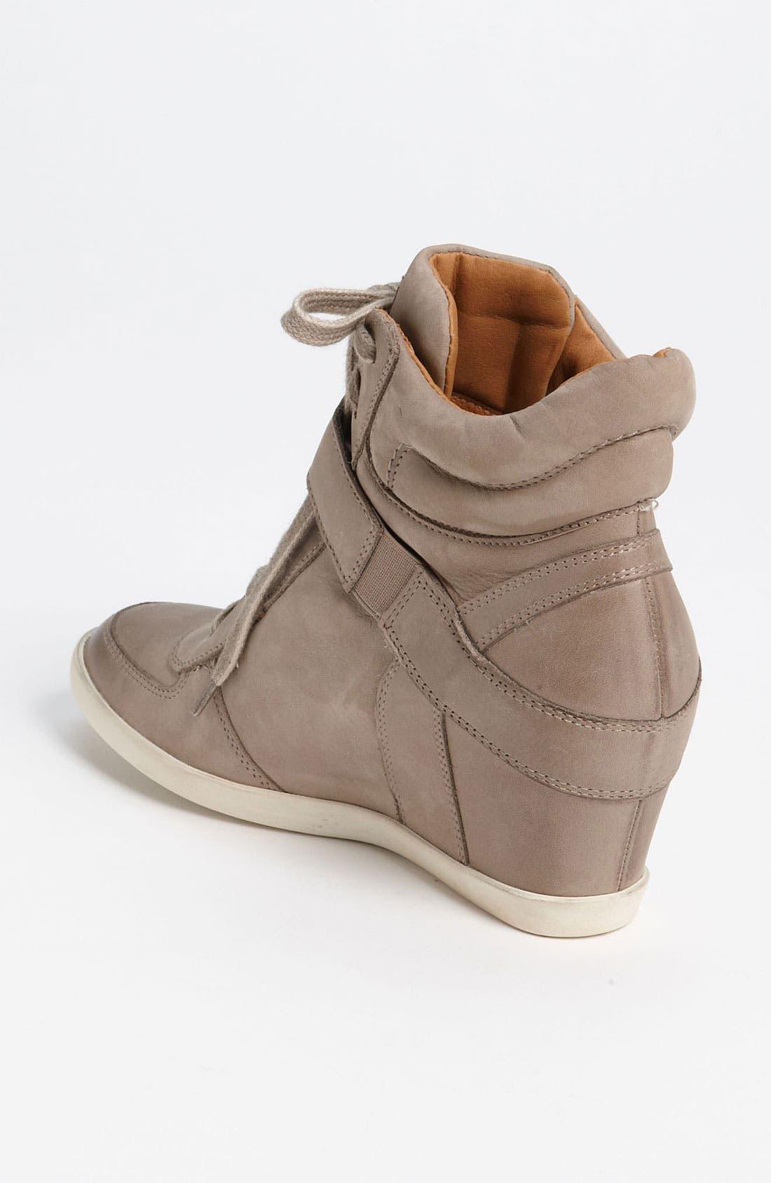 Alternate Image 2  - Paul Green 'Ozzie' Wedge Sneaker