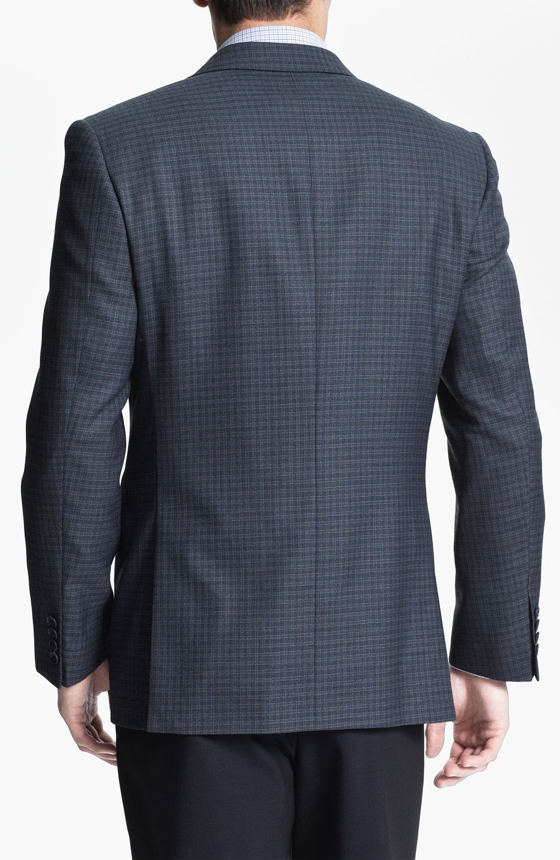 Alternate Image 2  - Joseph Abboud Check Sportcoat