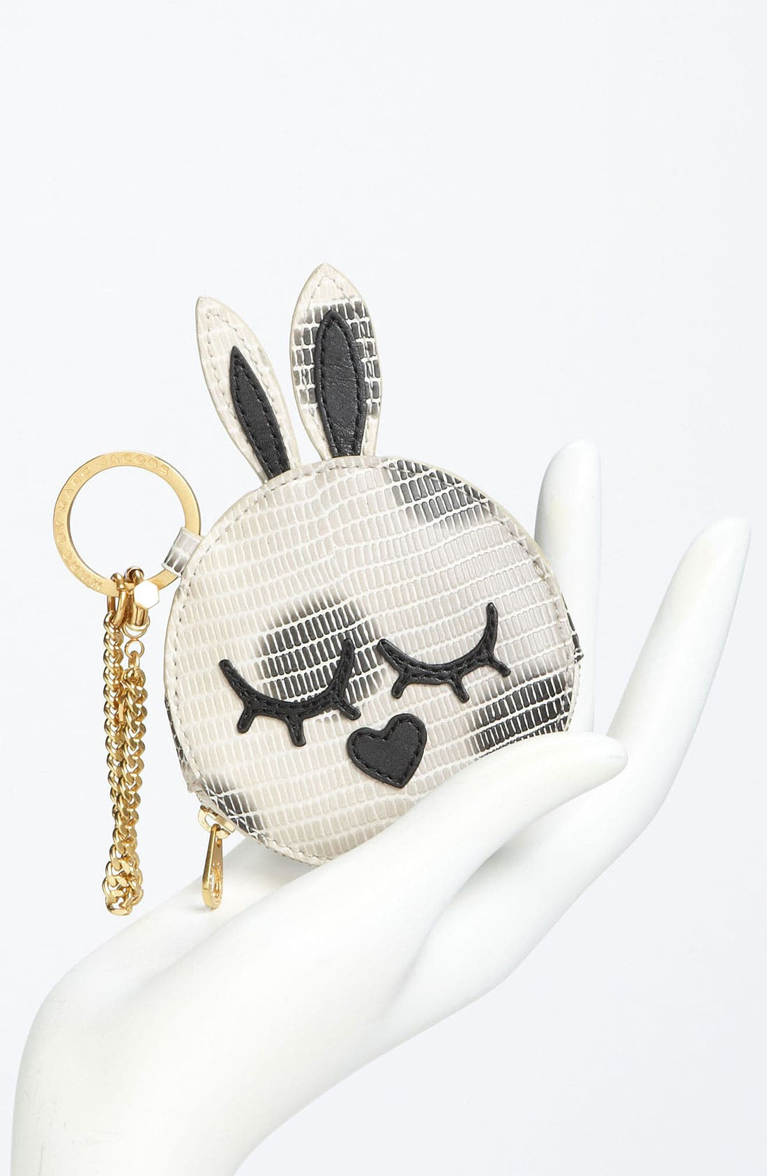 Alternate Image 2  - MARC BY MARC JACOBS 'Kate the Bunny' Coin Purse