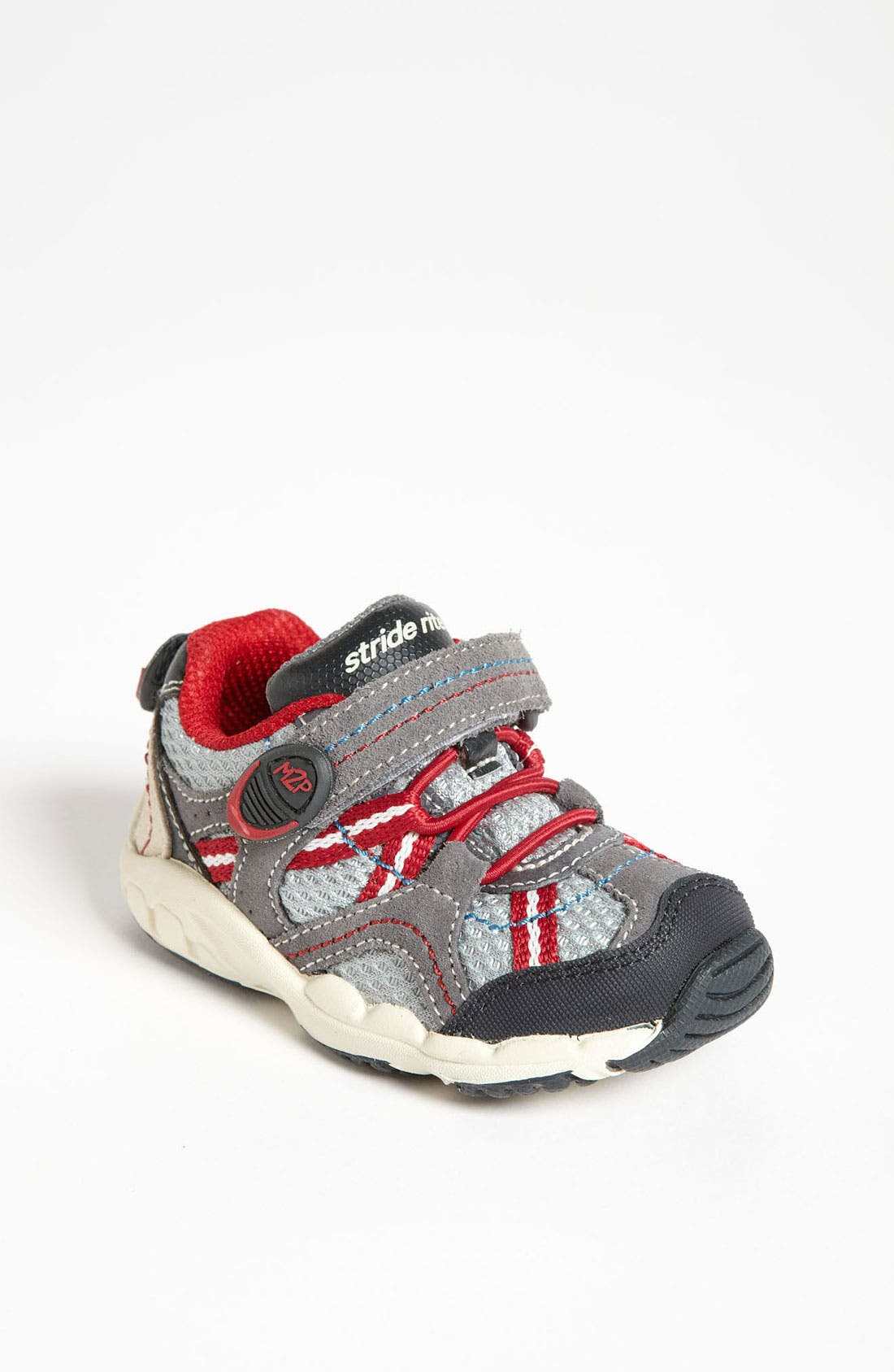 Alternate Image 1 Selected - Stride Rite 'Baby Griffin' Sneaker (Baby, Walker & Toddler)