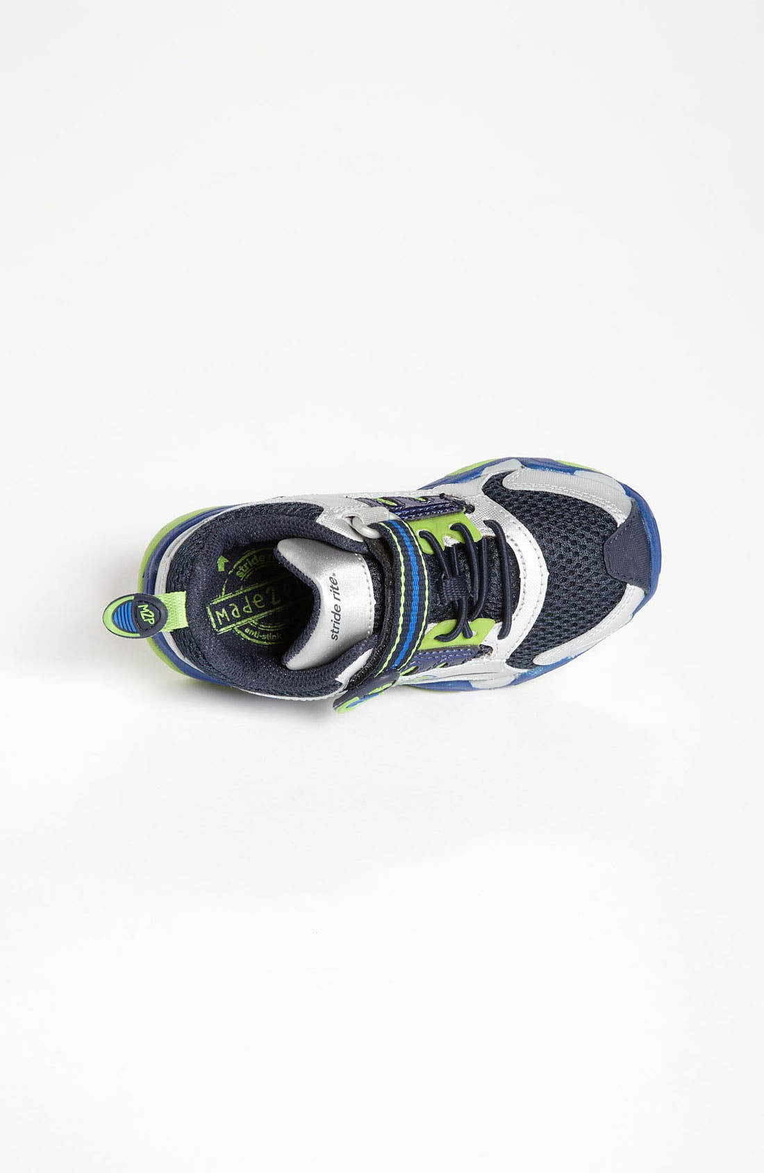 Alternate Image 3  - Stride Rite 'Thorpe' Sneaker (Toddler)