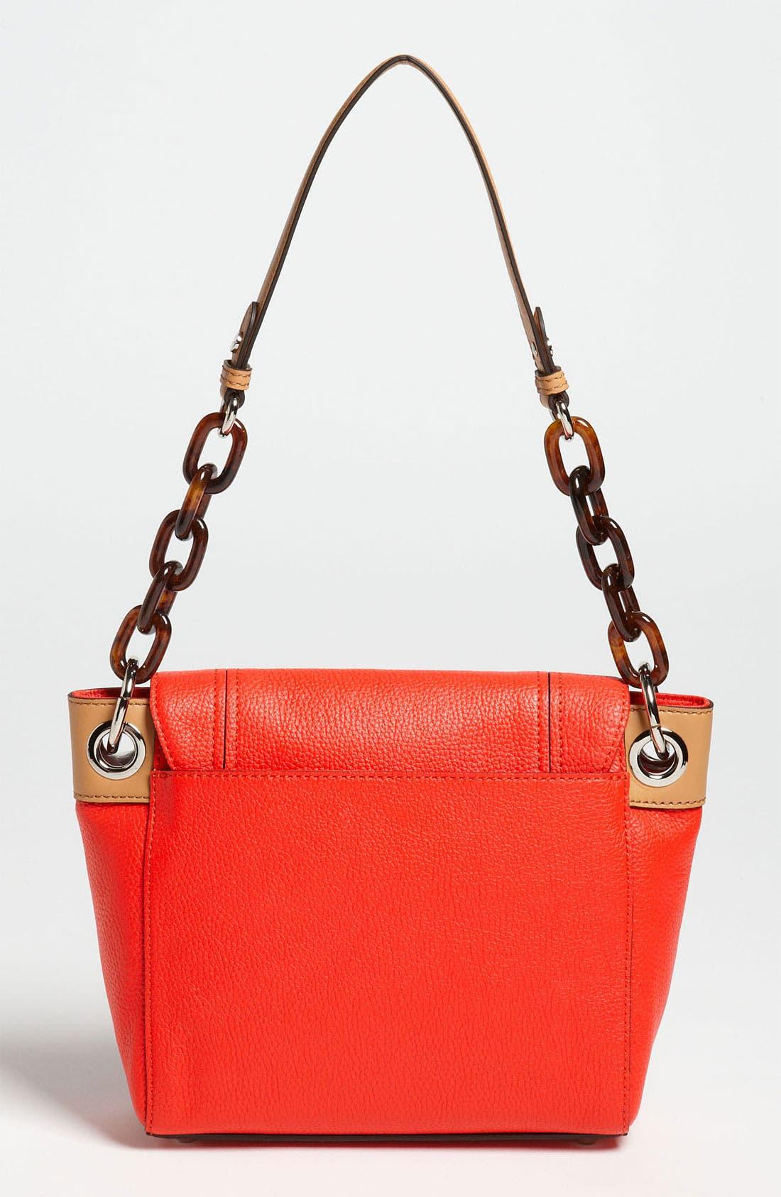 Alternate Image 4  - Milly 'Felicity' Shoulder Bag