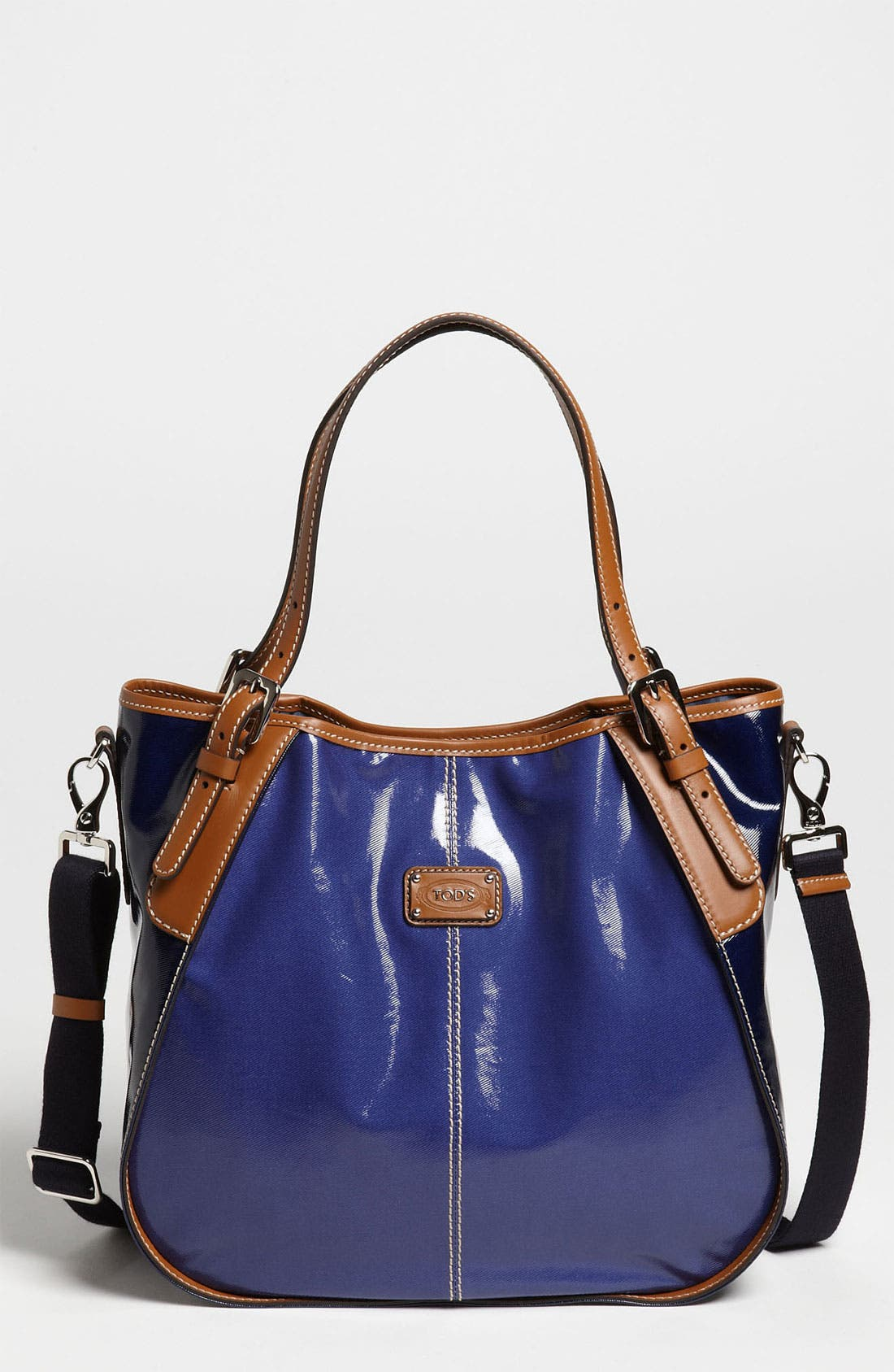 Main Image - Tod's 'New G - Small' Shoulder Bag