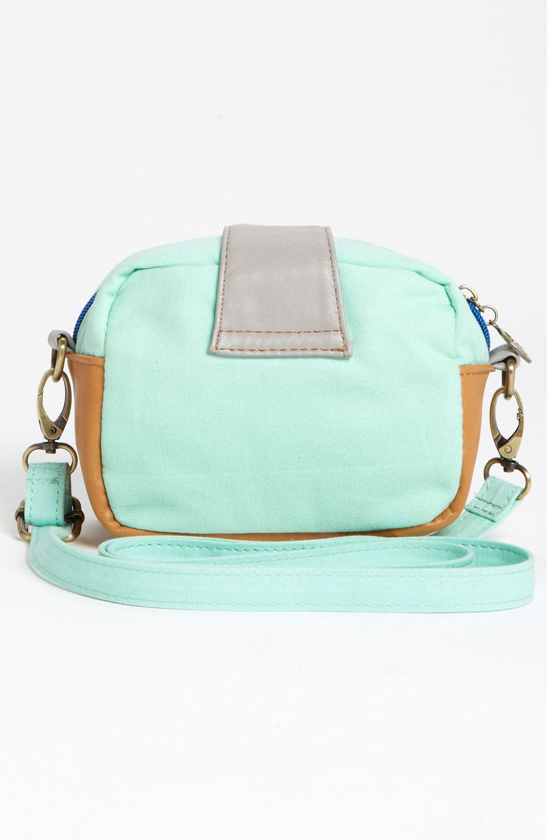 Alternate Image 4  - Nila Anthony 'Camera' Crossbody Bag