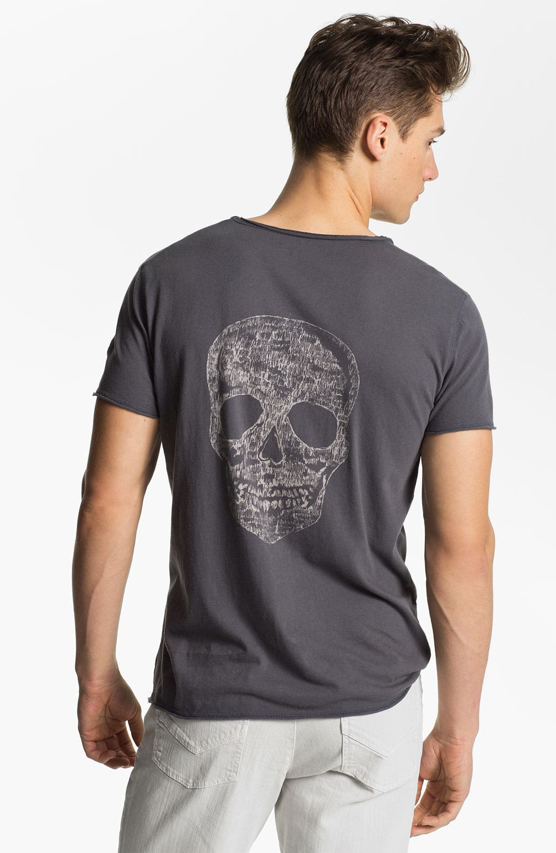 Alternate Image 2  - Zadig & Voltaire Henley T-Shirt