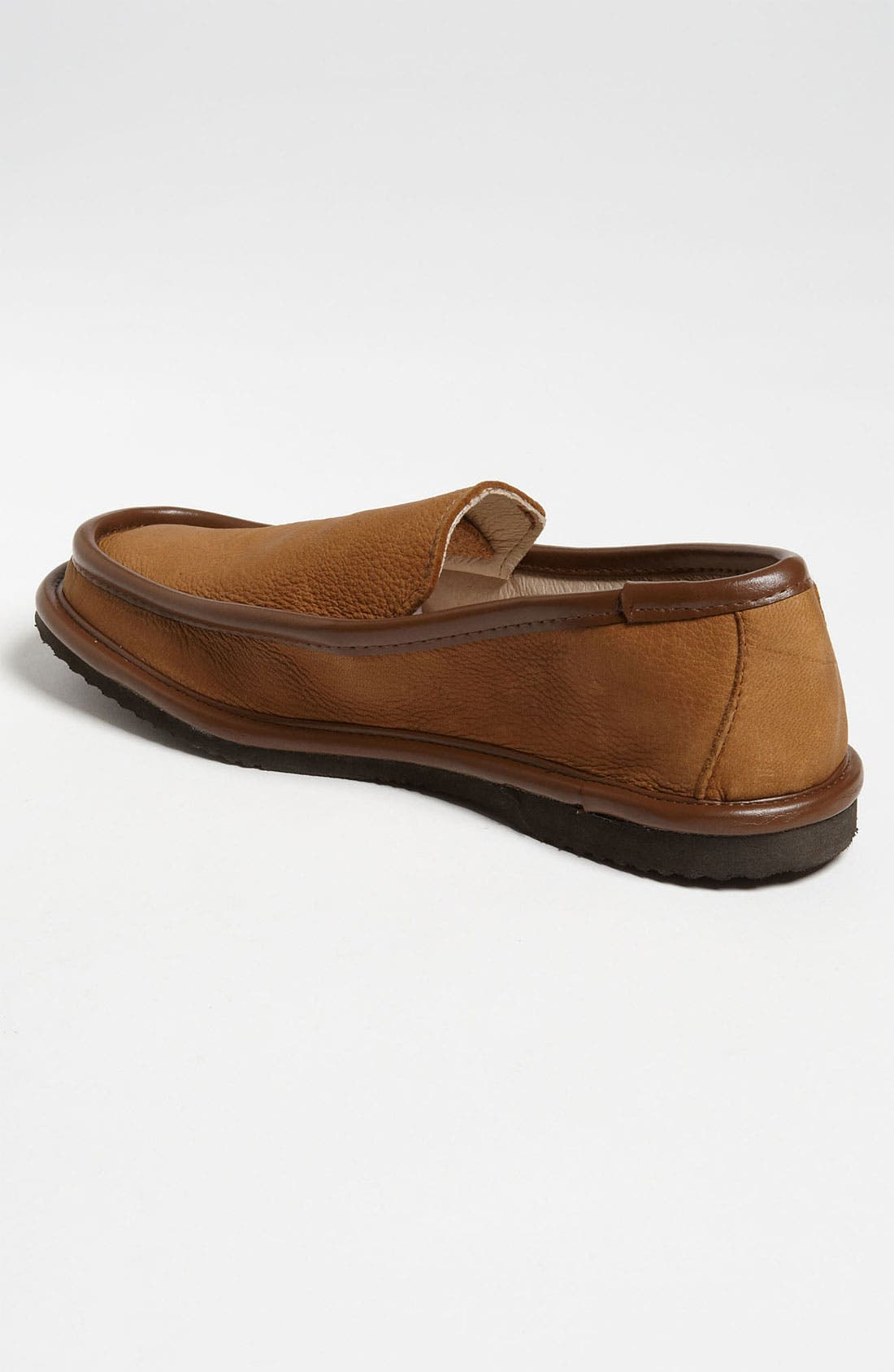 Alternate Image 2  - L.B. Evans 'Deerking' Slipper (Online Only)