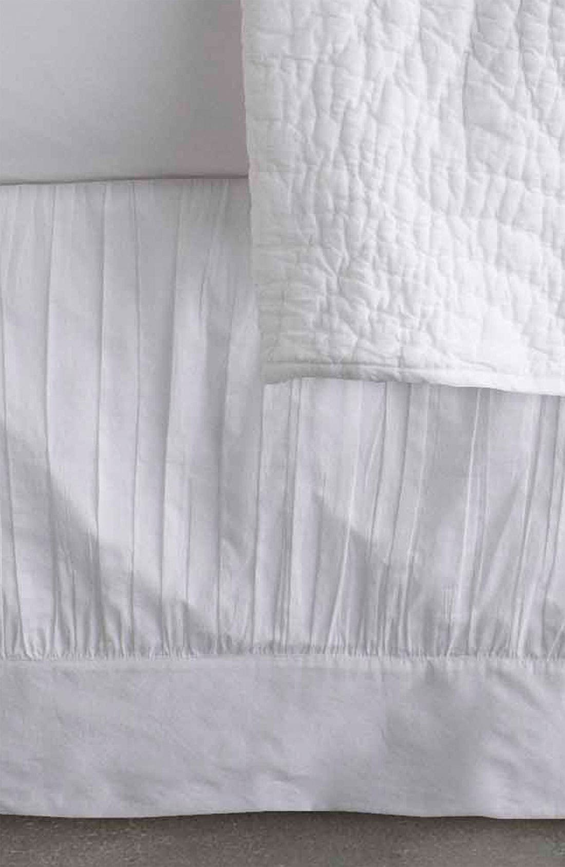 Alternate Image 1 Selected - DKNY 'Pure Innocence' Bed Skirt