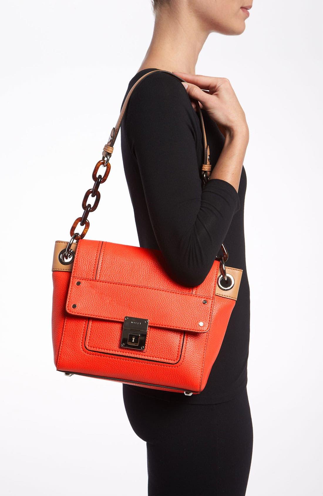 Alternate Image 2  - Milly 'Felicity' Shoulder Bag