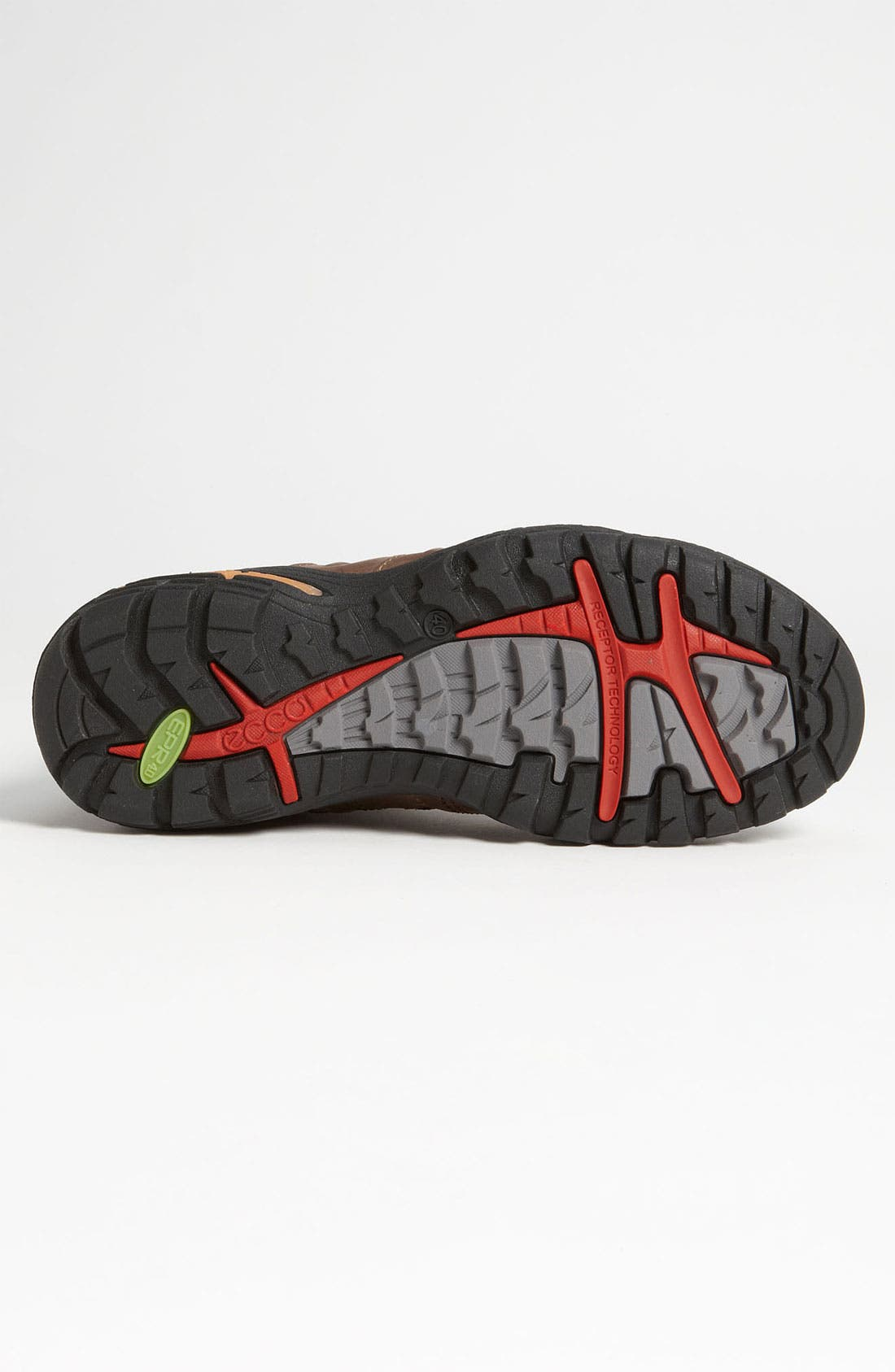 Alternate Image 4  - ECCO 'La Paz' Hiking Boot (Online Only)