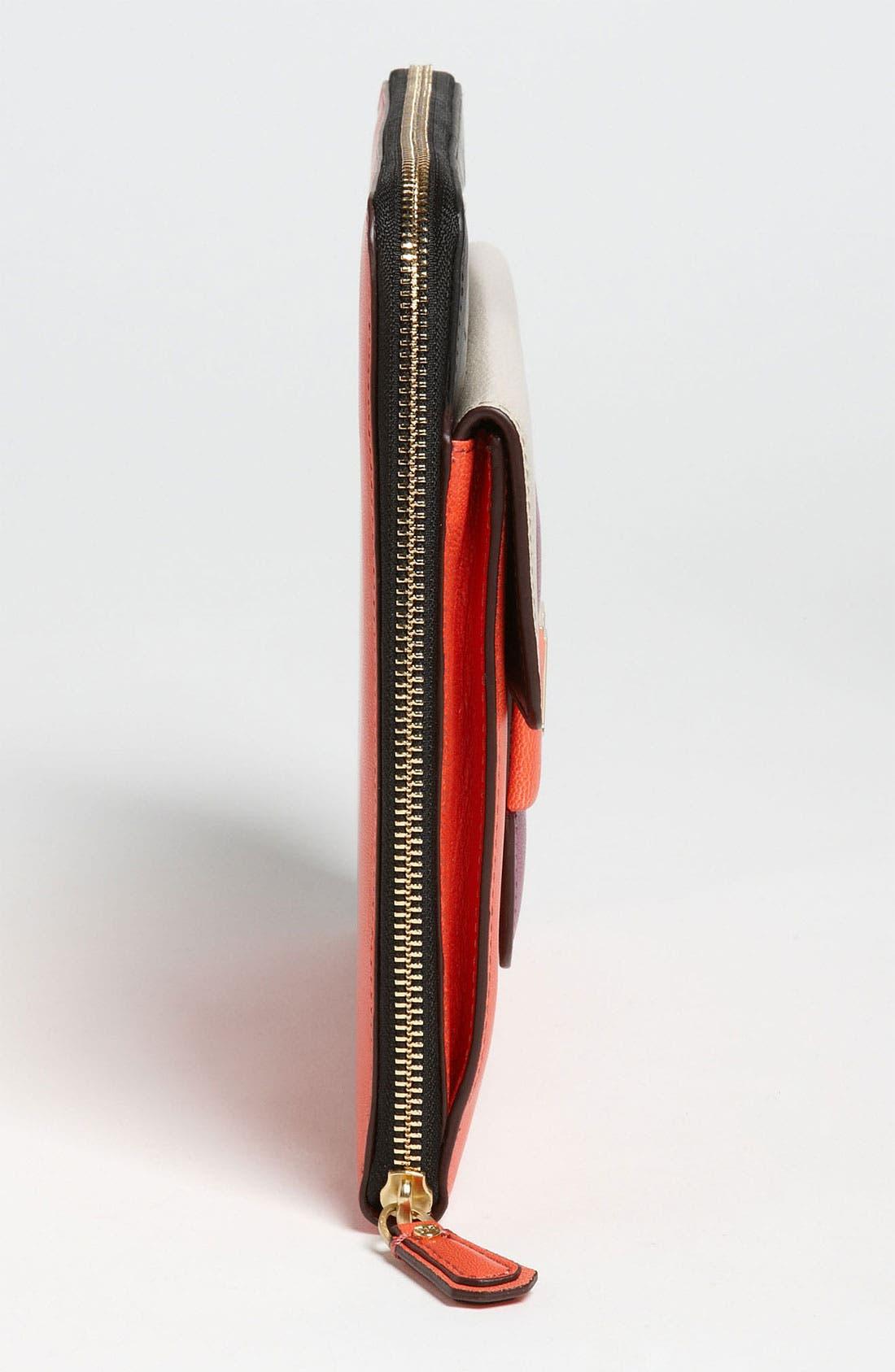 Alternate Image 2  - Diane von Furstenberg 'Metro' iPad Case
