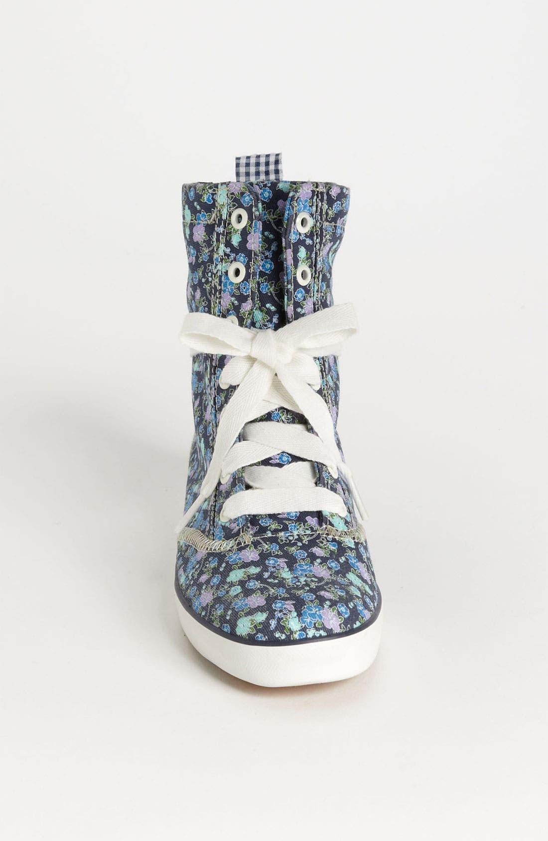 Alternate Image 3  - Keds® 'January' Sneaker Boot (Women)