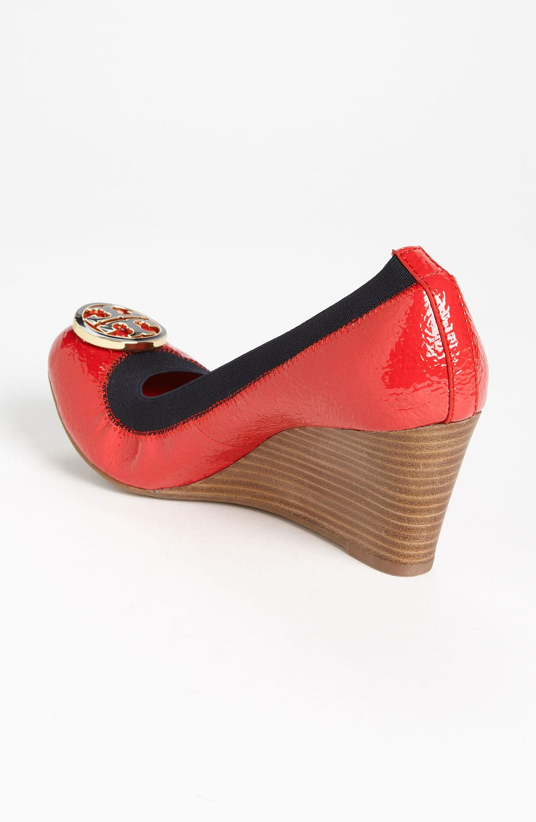 Alternate Image 2  - Tory Burch 'Caroline' Wedge