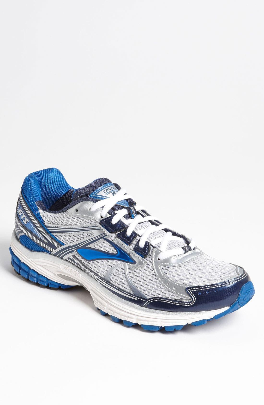 Main Image - Brooks 'Adrenaline GTS 13' Running Shoe (Men)(Regular Retail Price: $109.95)