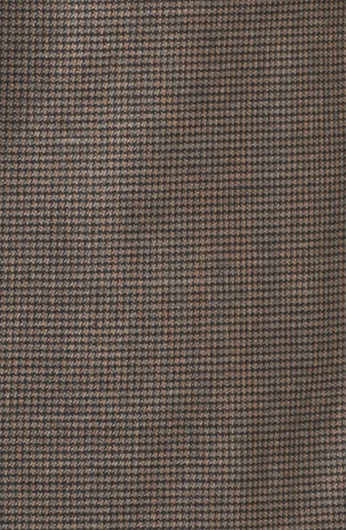 Alternate Image 3  - Joseph Abboud 'Signature Silver' Houndstooth Sportcoat