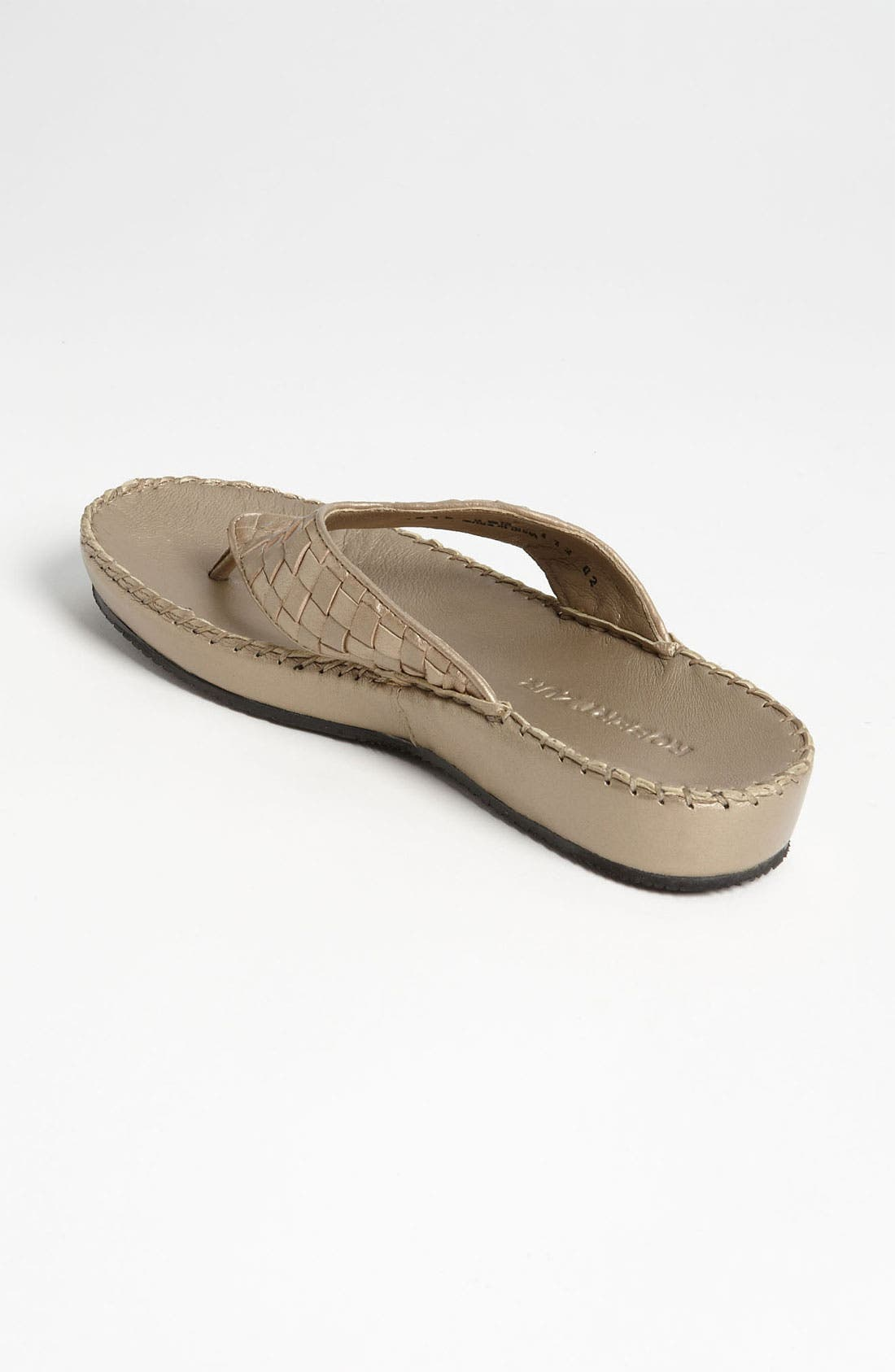 Alternate Image 2  - Robert Zur 'Lilli' Sandal