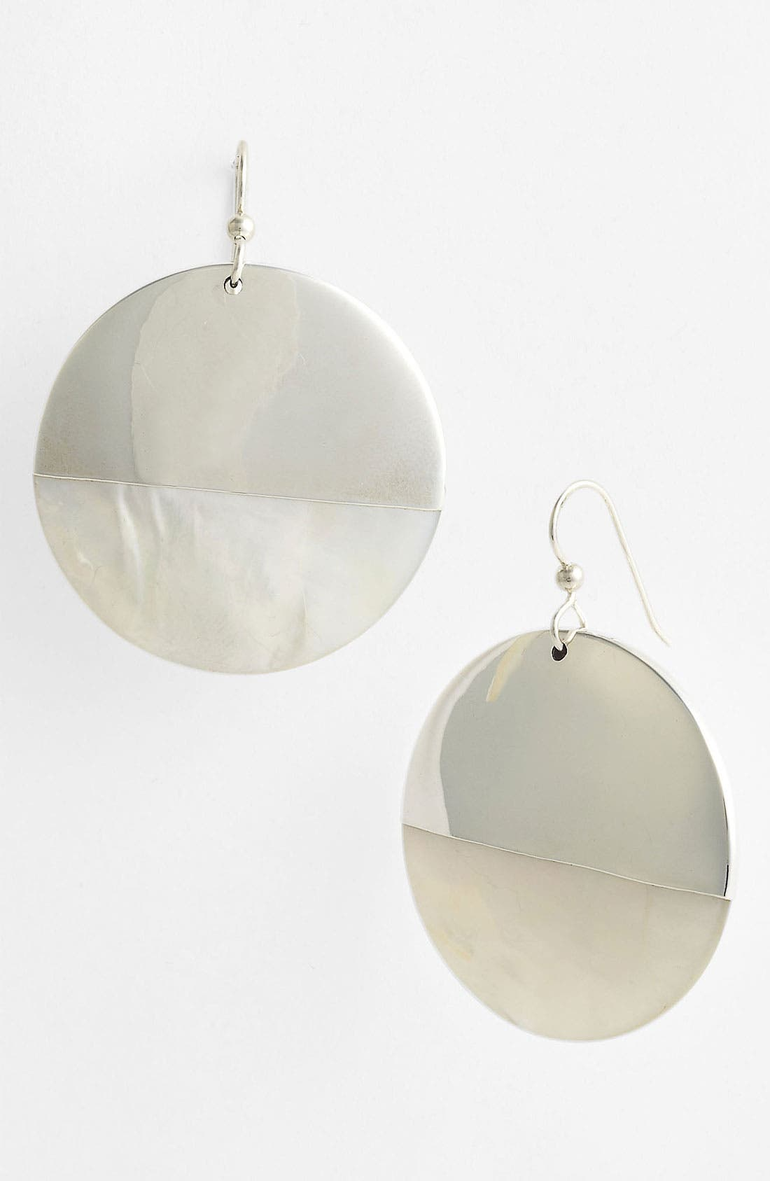 Alternate Image 1 Selected - Simon Sebbag 'Bora Bora' Drop Earrings