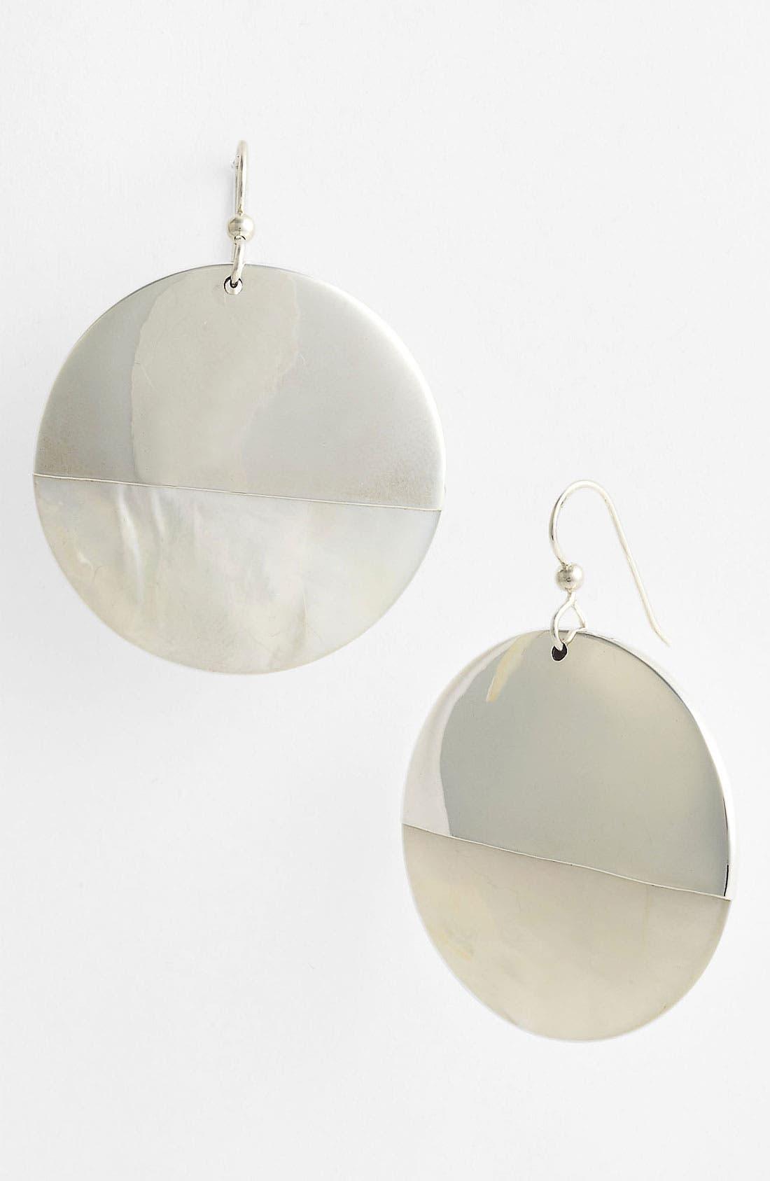 Main Image - Simon Sebbag 'Bora Bora' Drop Earrings